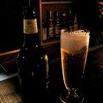 MEUBLE bar - ハートランドビール