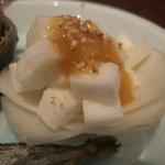 旬彩 本多 - 山芋