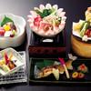 魚忠 - 料理写真:5000円会席