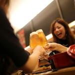 Cafe LINQ - ドリンク写真: