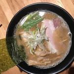 麺屋 司 - 料理写真: