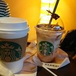 スターバックスコーヒー - この照明ヤコブセンや!家のに似てる(*^^*)僕のは壁掛けタイプなのだ!