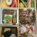 75336215 - ちょっと食べちゃったm(__)m