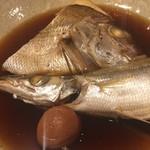 蕎麦と魚 銀平 恵比寿ガーデンプレイス店 - 一人一皿くる煮魚!
