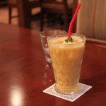 森のCafe - 森のミックスジュース