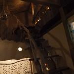 カフェハウスNavo* - 2階への階段