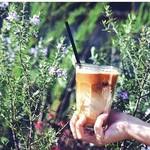 クレイジー カフェ ブランク - CRAZY CAFE LATTE ICE