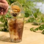 クレイジー カフェ ブランク - ロングブラックICE