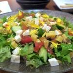 魚沼の恵をあなたへ 八海山バル - 季節のお野菜