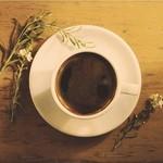 クレイジー カフェ ブランク - ロングブラックHOT