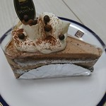 75346358 - チョコレートケーキ