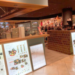 24/7 cafe apartment umeda - 外観