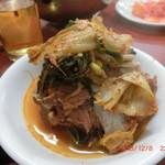 강원집감자탕닭갈비 -
