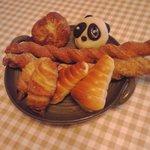 サンエトワール - 菓子パン