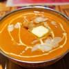 ナマステタージマハル - 料理写真:バターチキンカレー(1080円)