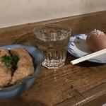 濱田屋 - 料理写真: