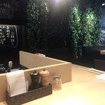 鉄板TOKYO - 店内の雰囲気
