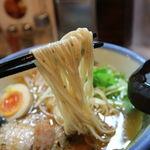 75352526 - 麺リフトアップ