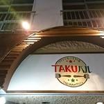 TAKUバル - 外観