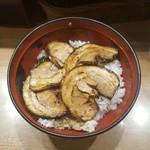 幸丼 - 豚丼