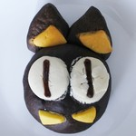 ドンク - 料理写真:黒猫のミャー(整形後)