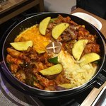 COCO Chiken & Ribs -