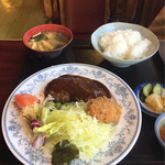 Café restaurant 梅昇 - 料理写真: