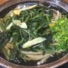 十五郎そば - 料理写真: