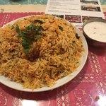 ムンバイキッチン - 料理写真: