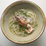 辺銀食堂 - コース料理例