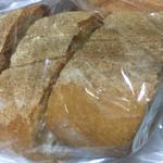 パン工場 - 料理写真:バタール(´∀`)