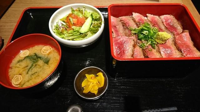 ステーキハウス听 高松店 (ステ...