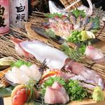 しょうき - 料理写真:4000贅沢コース