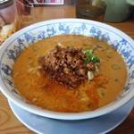 熱烈一番亭 - タンタン麺