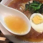 光来 - スープ