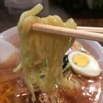 光来 - 麺リフト