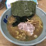 麺一  - 料理写真:家系に見えなくもないルックス