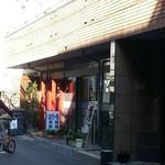 ポポペク - 店舗ビル