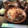 グロッケンシュピール - 料理写真:おろし蕎麦