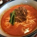 75369823 - 担々麺@ Ultra Chomolungma‼︎