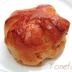 7537735 - くるみパン