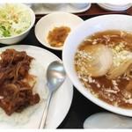 中国料理 玄武 - 料理写真:
