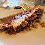 EAT - 料理写真:チョコレートケーキ2017.10.26