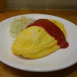 さくら亭 - 料理写真:「 オムライス 」