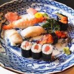 みや古寿司 - 料理写真: