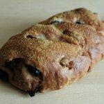 カオリズ - ナッツとフルーツのパン(正式名称ではありません) 312円