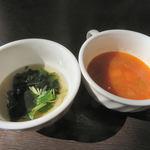 レストラン 自然味工房 -