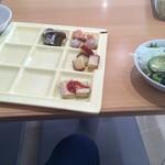 にじいろレストラン -