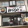 濃厚担々麺 はなび 南陽店