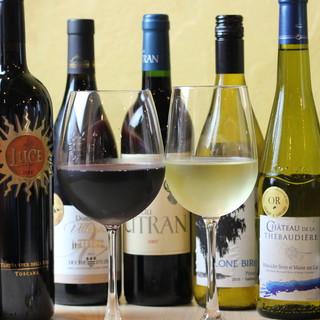 ◇厳選ワイン◇市場であまり出回っていない希少なワインも!